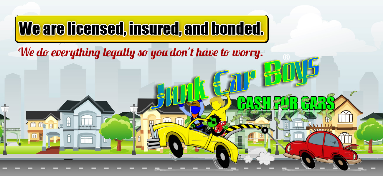 Blog « Get Cash For Your Junk Car In Portland Oregon Today